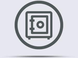 Bankovní komunikace ikona