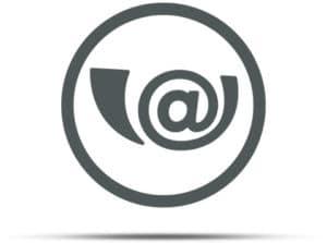 ikona datové schránky