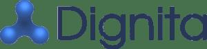logo společnosti Dignita