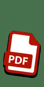 Ikona PDF dokument